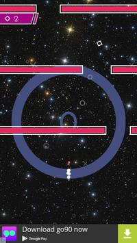 Panfur in Space 2.0 apk screenshot