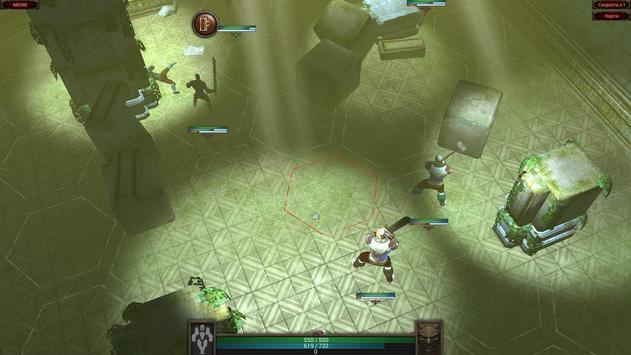 Rencounter: Ancient apk screenshot