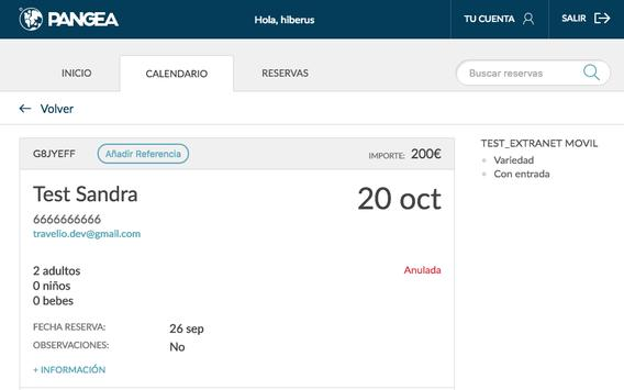 Pangea PRO screenshot 8