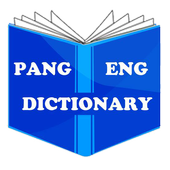 Pangasinan-English Dictionary icon