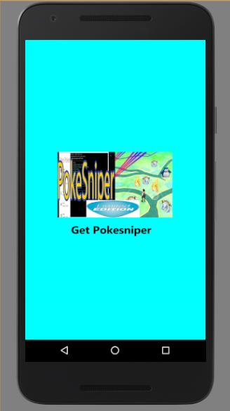 Get Pokesniper for Android - APK Download