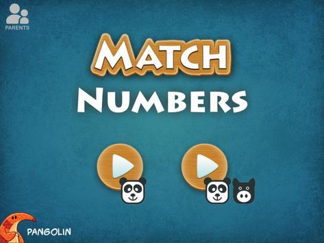 Match Game - Numbers screenshot 5