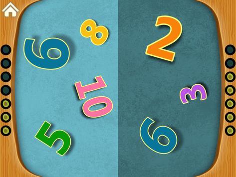 Match Game - Numbers screenshot 9