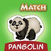 Match Game - Animals icon
