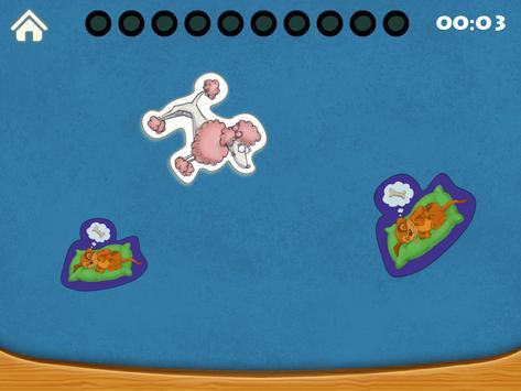 Match Game - Dogs & Cats screenshot 5