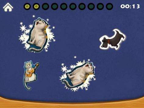 Match Game - Dogs & Cats screenshot 6