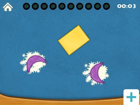 Baby Match Game - Shapes screenshot 5