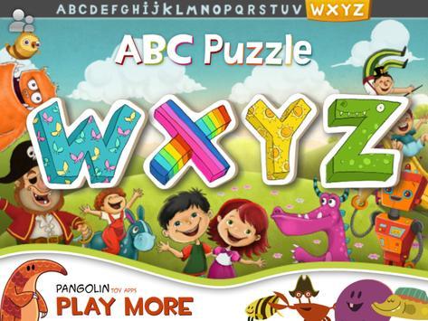 ABC Baby Puzzle - Vol. 8 screenshot 5