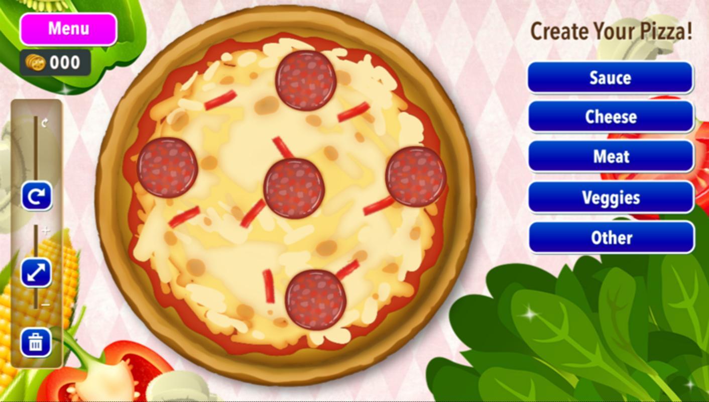Cocina Pizza Burger Juegos For Android Apk Download