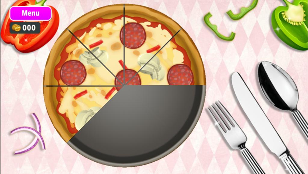 Memasak Pizza Burger Games For Android Apk Download