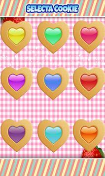 Make Cookies Cooking Games screenshot 3
