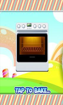 Make Cookies Cooking Games screenshot 2