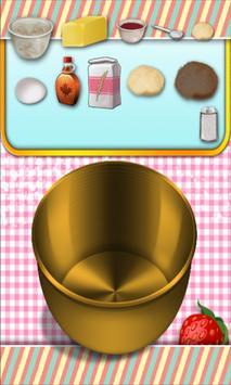 Make Cookies Cooking Games screenshot 8