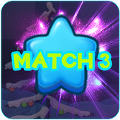 Christmas Match 3 Games icon