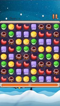 Christmas Match 3 Games screenshot 1