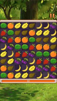 Fruit Match 3 screenshot 1
