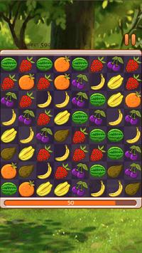 Fruit Match 3 screenshot 2