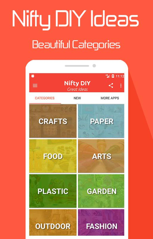Nifty Diy Craft Ideas For Android Apk Download