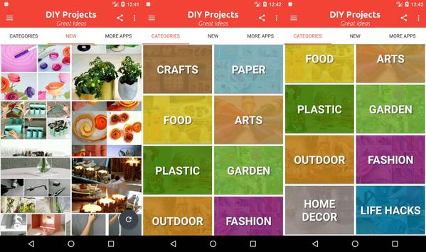 Diy projects do it yourself descarga apk gratis estilo de vida diy projects do it yourself captura de pantalla de la apk solutioingenieria Choice Image