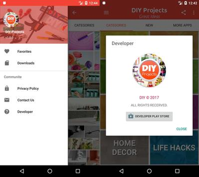 Diy projects do it yourself apk diy projects do it yourself apk solutioingenieria Images