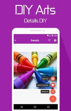 DIY Arts screenshot 5