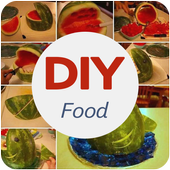 DIY Food icon
