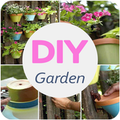 DIY Gardening icon