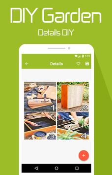 DIY Gardening apk screenshot
