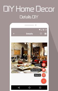 DIY Home Decor screenshot 6