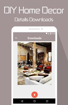 DIY Home Decor screenshot 8