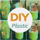 DIY Plastic icon