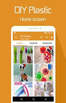 DIY Plastic screenshot 1
