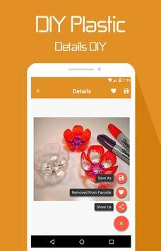 DIY Plastic screenshot 5