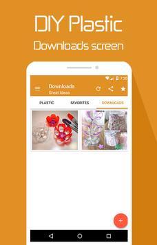 DIY Plastic screenshot 7
