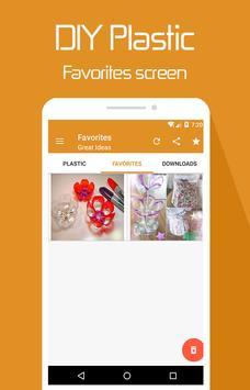 DIY Plastic screenshot 8