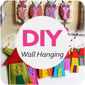 DIY Wall hanging icon