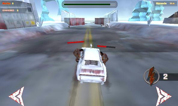 Panico na estrada apk screenshot