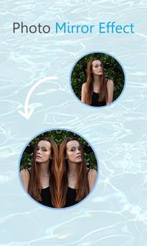 Photo Mirror Effect apk screenshot