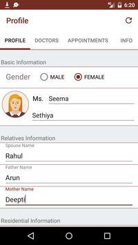 Vasundhara apk screenshot