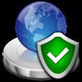 SecureTether icon