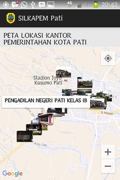 SILKAPEM Pati screenshot 5
