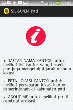 SILKAPEM Pati screenshot 6
