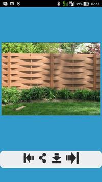 New Fences Design 2017 screenshot 3