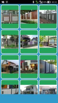 New Fences Design 2017 poster