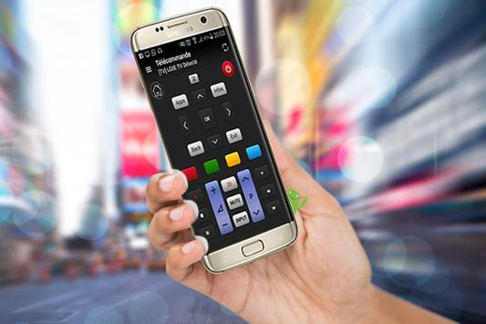 Remote Control For Sharp Tv 📺 screenshot 3