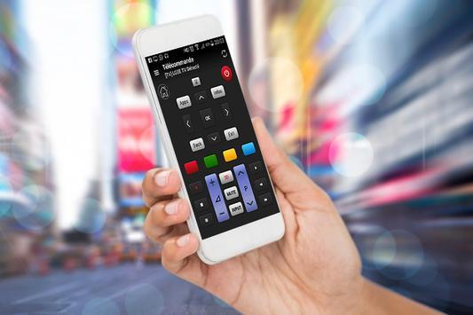 Remote Control For Sharp Tv 📺 screenshot 1