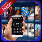 Remote Control - Sunbrite TV icon