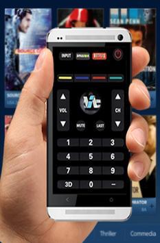 Remote Control - Sunbrite TV screenshot 2