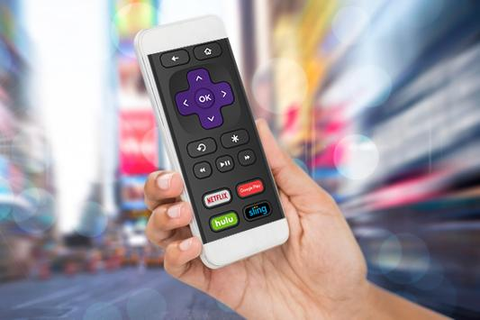 Remote Control For All TV 📱📺 poster