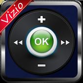 Remote Control  - Vizio TVs 📺 icon